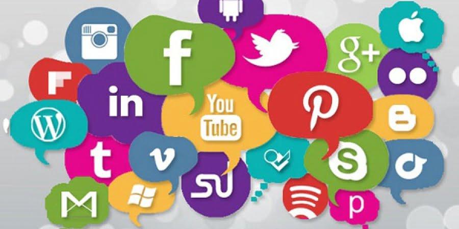 شبکه های اجتماعی2