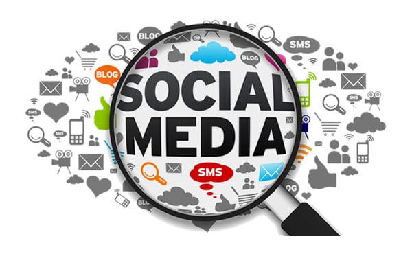 اصول بازاریابی شبکه های اجتماعی
