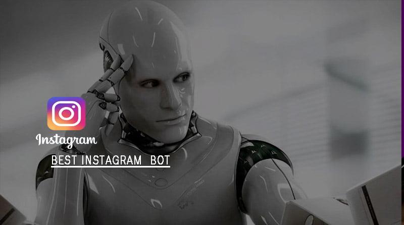 بهترین ربات اینستاگرام