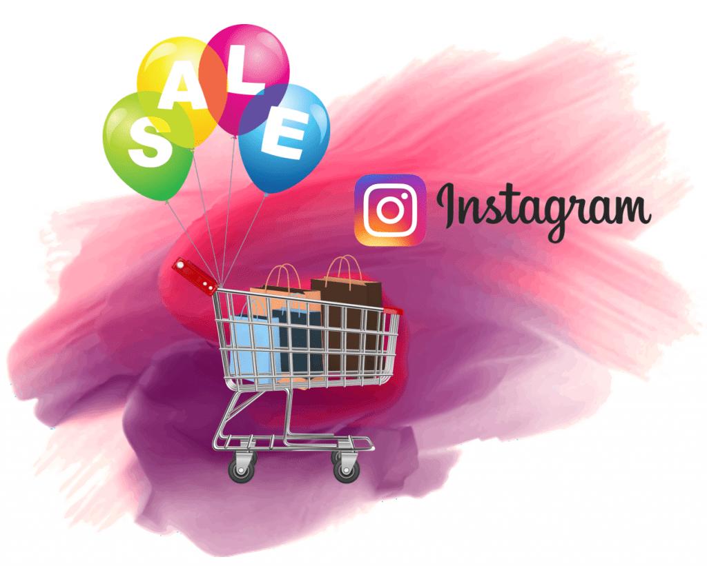 افزایش فروش در اینستاگرام