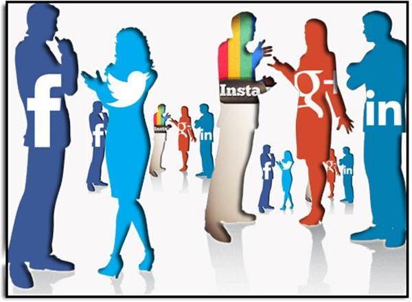 بازاريابي شبكه هاي اجتماعي