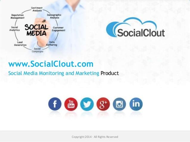 بازاريابي شبكه اجتماعي